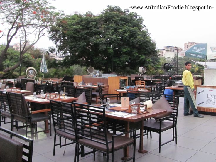 Review: http://anindianfoodie.blogspot.in/2014/05/dine-in-differently-at-barbeque-nation.html FB: www.facebook.com/anindianfoodie Twitter, Instagram & Pinterest: @An Indian Foodie  Barbeque Nation in Thāne, Mahārāshtra