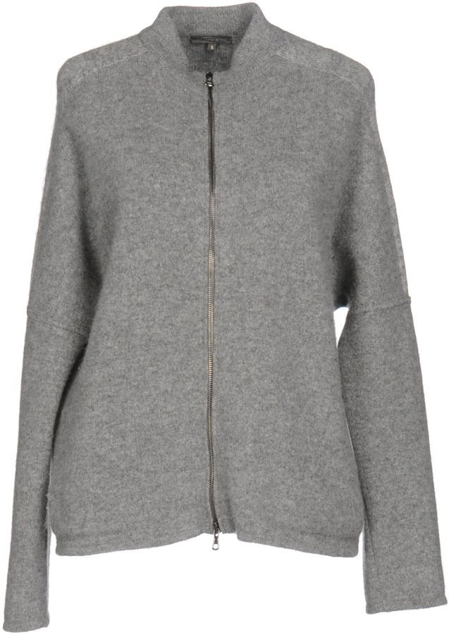 Buy Cheap Professional KNITWEAR - Cardigans Scaglione Pick A Best Cheap Online Cheap Sale Amazing Price iV2aCNW9S