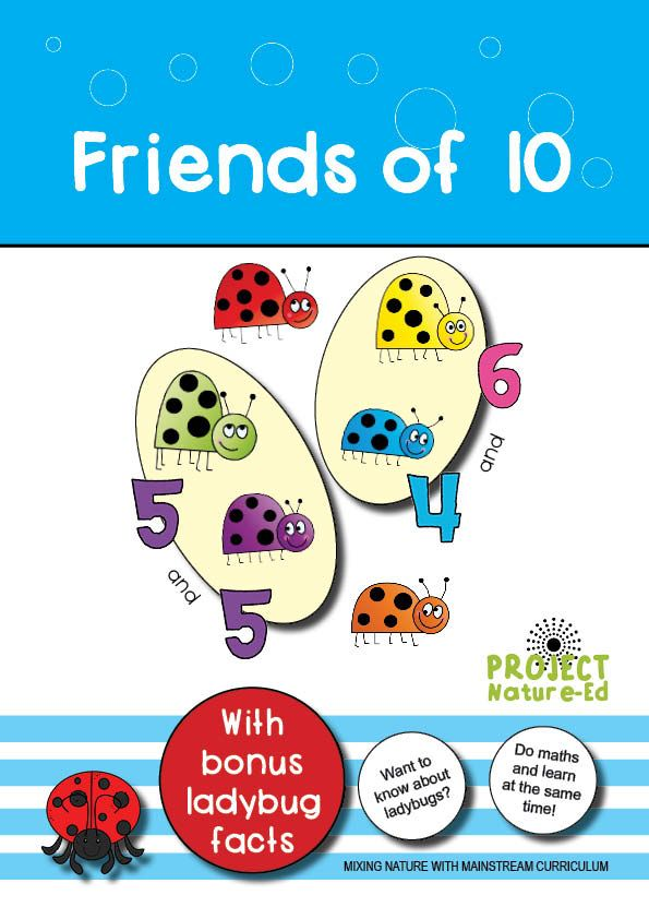 All you need is a deck of playing cards and some whiteboard markers and you're ready to go. With this Friends of 10 activity, your students will use mental strategies to build number relationships and understand that addition is the joining two groups.