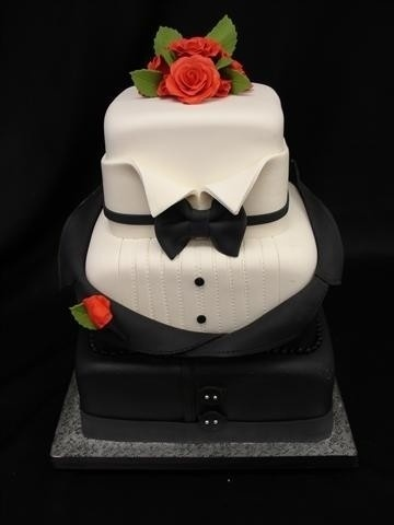 17 Best Images About Grooms Cakes On Pinterest Birthday