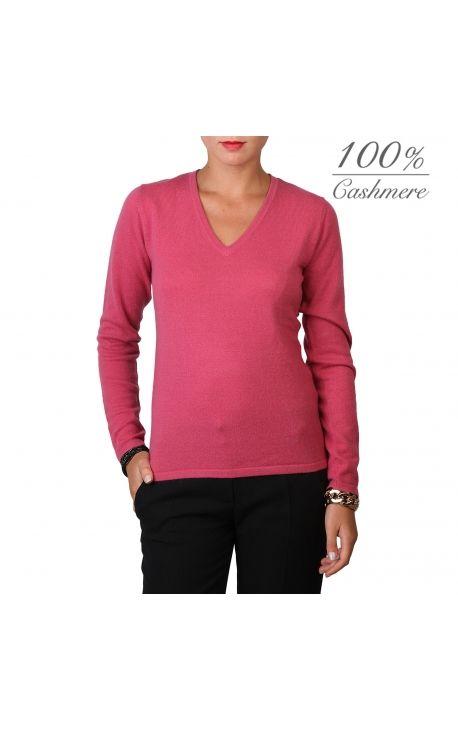 Maglione Sweater 100% Cashmere