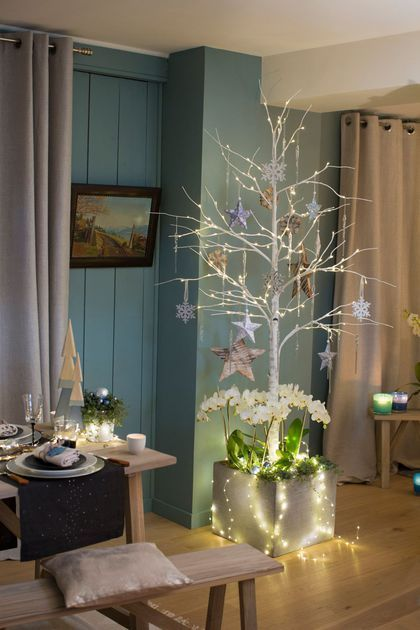 1000 id es sur le th me branches peintes sur pinterest branches bombe de p - Decoration bois a peindre ...