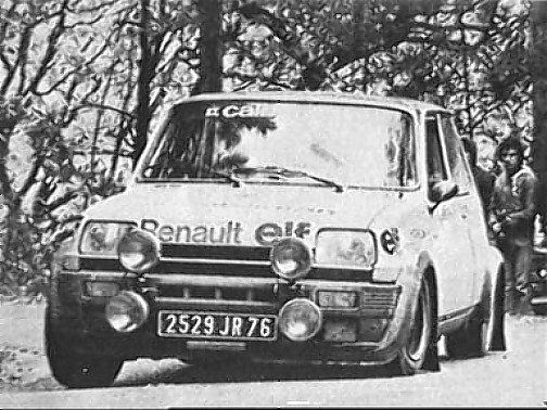 74 best renault 5 alpinealpine turbo images on pinterest cars free sciox Image collections