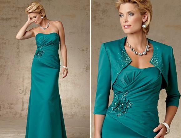 Fotos de vestidos de fiesta para señoras