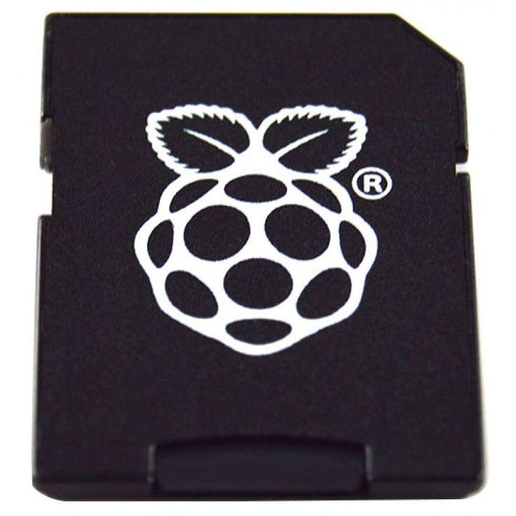 Créer une carte SD ou micro-SD pour Raspberry Pi 1,2,3  #TLDPLUS