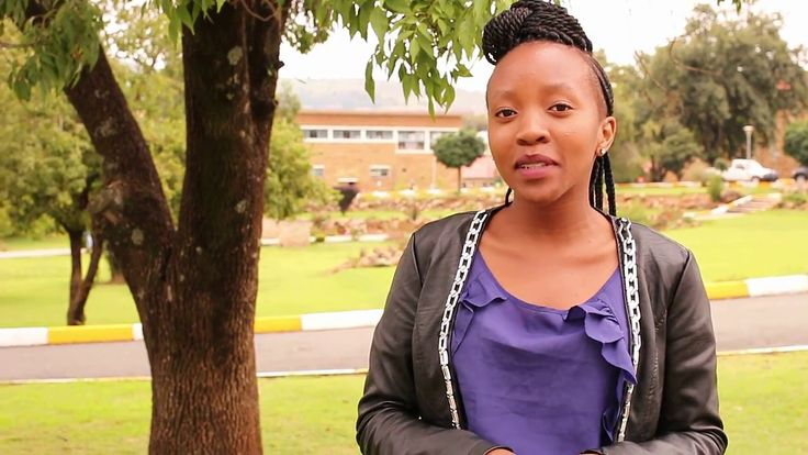 Our eBuddie chats to Dr. Lefoka about the upcoming Public Lecture