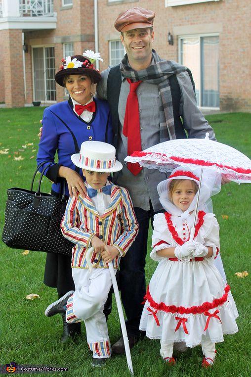 76 best Halloween Costume Families images on Pinterest | Halloween ...