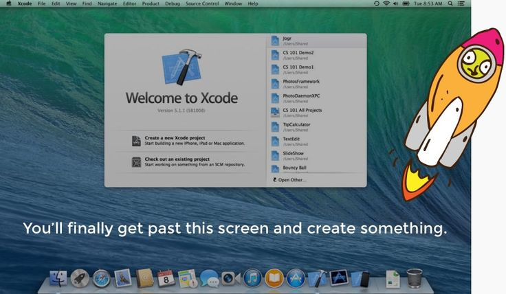 Xcode for Designers | Designers.how