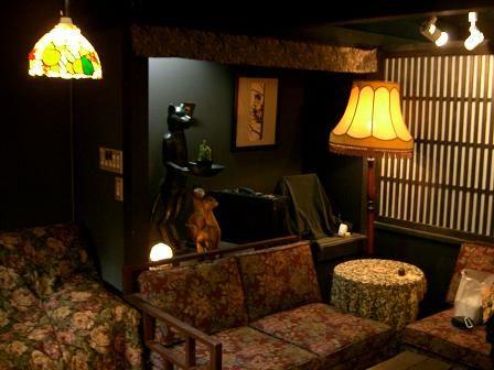 大正ロマン風インテリアで「雰囲気のあるレトロ部屋」を作る方法 | 01 | Pinterest | Discover ...