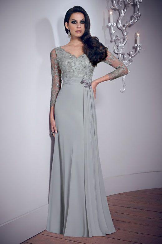 Elegant Groom Dress