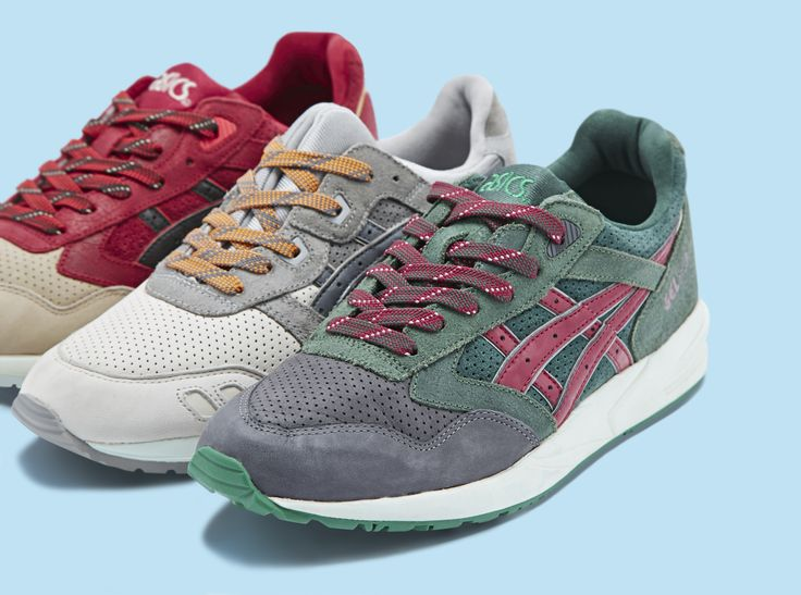 #ME2UO – Asics Trainers #urbanoutfitters #uoeurope#urbangreetings #win #family #friends #christmas #presents #gifts #shoes #trainers #asics #fashion