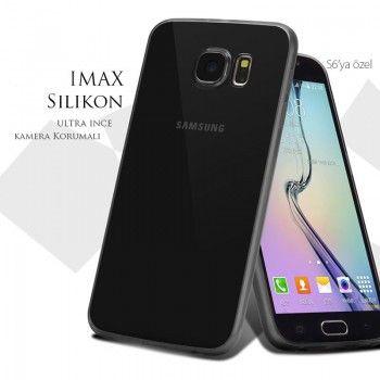 Samsung Galaxy S6 IMAX Kamera Korumalı Siyah Silikon Kılıf http://www.telefongiydir.com.tr/samsung-galaxy-s6-imax-kamera-korumali-siyah-silikon-kilif-urun3858.html