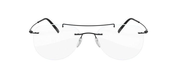 Brillentrends 2018 - Modell: Silhouette Eyewear - Dynamic Colorwave  #brillentrends2018 #silhouette #silhouetteeyewear #eyeweartrends #brille #glasses