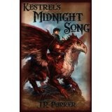 Kestrel's Midnight Song (Paperback)By J.R. Parker