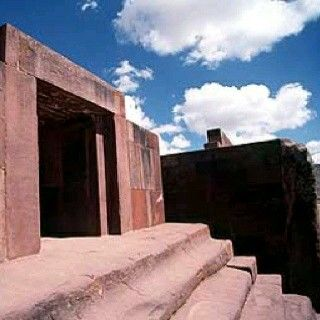 What City Is Near Puma Punku