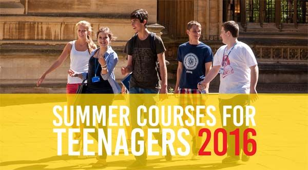 There are still  places available on the Summer Teenagers course, starting on the 10th July at St. Clare's! Book it now! #ukboarding