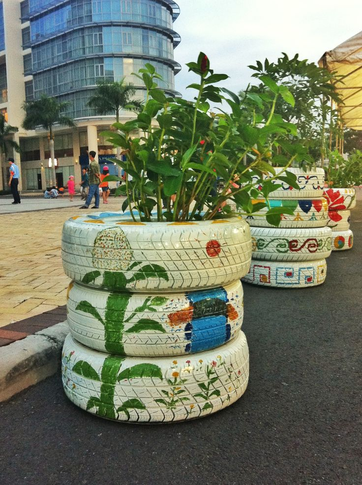 tire craft ideas best 25 painted tires ideas on tyres recycle 3113