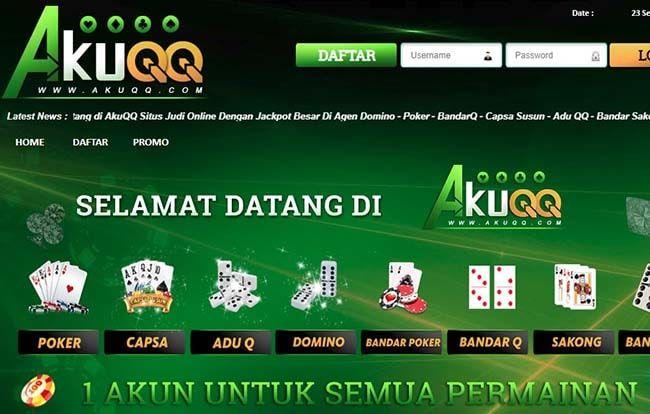 tampilan akuqq | Indonesia, Dan