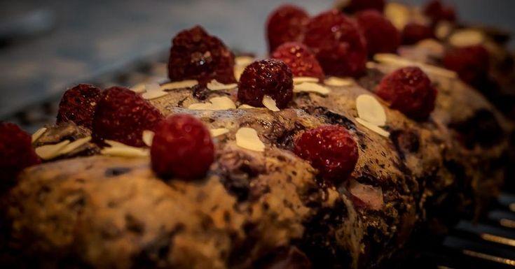 Cuisine-à-Vous: Ontbijtgebak met vruchten en noten