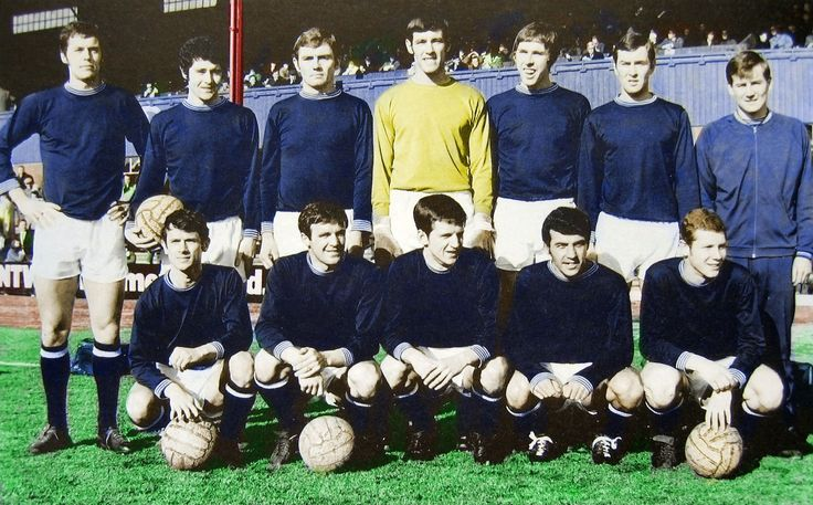 Dundee Fc 1969