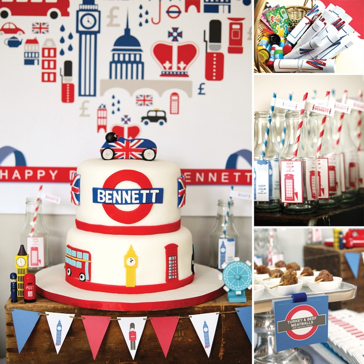 Top 19 Ideas About Kids Party