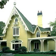 1000 images about gingerbread trimmed on pinterest for Architectural gingerbread trim
