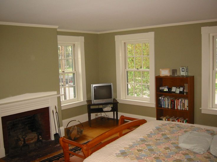 Wall Paint Color Bm Nantucket Grey Rah 39 S Living
