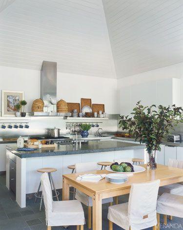 Vintage Feast Your Eyes On These Stylish Kitchen Ideas