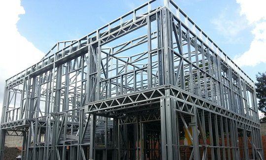 Framecad The Rapid Steel Framing Design Amp Build System