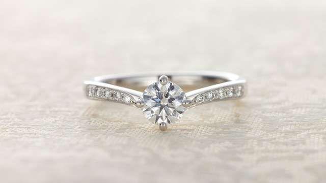 婚約指輪の値段相場は?人気ブランドやデザイン選び方まとめ | 結婚準備マニュアル
