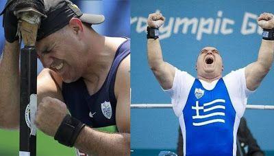 ΕΛΛΗΝΙΚΗ ΔΡΑΣΗ: Αποθέωση της Ελλάδας στους Παραολυμπιακούς Αγώνες ...