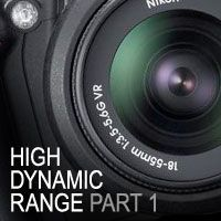 Aspects: high dynamic range allows you to take pictures that give the illusion of being 3D.