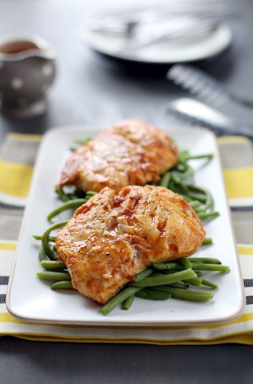Filets de poisson grill s aux pices recette simple - Brochettes de poissons marines et grilles ...