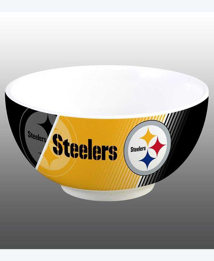 NFL Team Logos Sets of 2 NFL Game Time Bowls -16 Different Teams