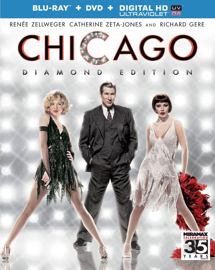 This Hollywood adaptation of the classic Broadway musical sparkles with glamour and reverberates with the energy of good, old-fashioned song and dance. As the film leaps into its first riveting act, V