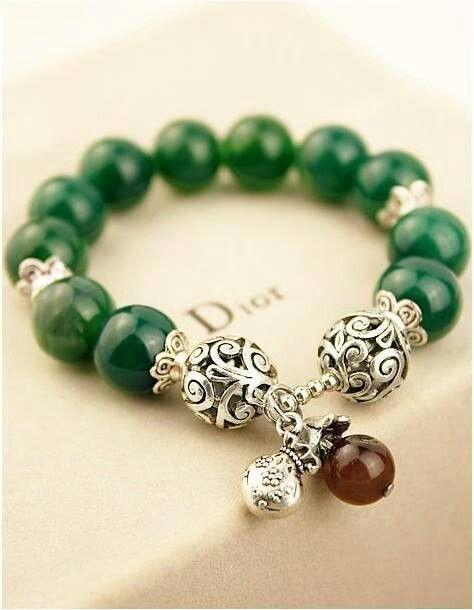 807 best Bracelets, Armbänder, Brazaletes images on Pinterest ...