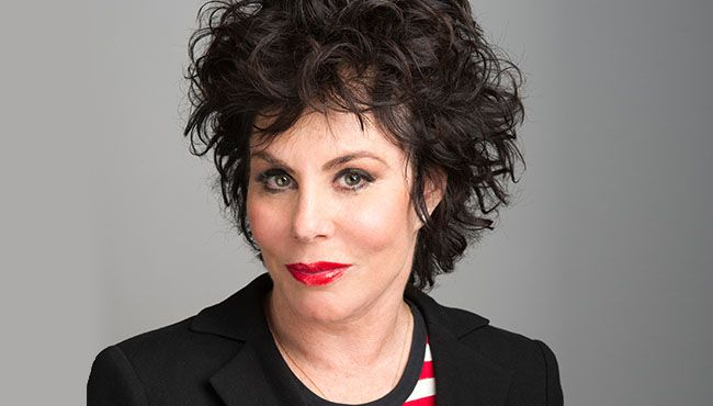 Ruby Wax - In her latest comedy show offering, Sane New World, the queen of acerbic asides provides a tour of the human brain in a show that's part comedy, part group therapy session.