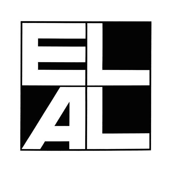 EL AL Israel Airlines (1963) _ George Him & Otto Treumann