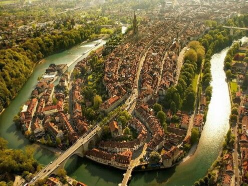 Bern, Switerland