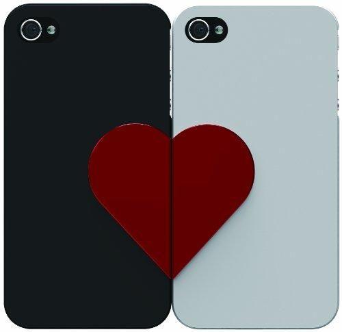 Ozaki iCoat Lover Forever für iPhone 4/4S