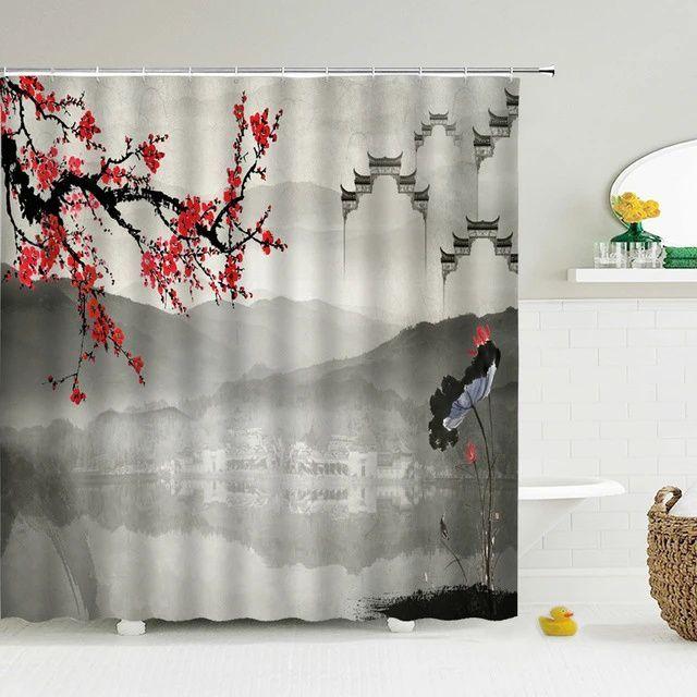 rideau de douche largeur 90 cm rideau