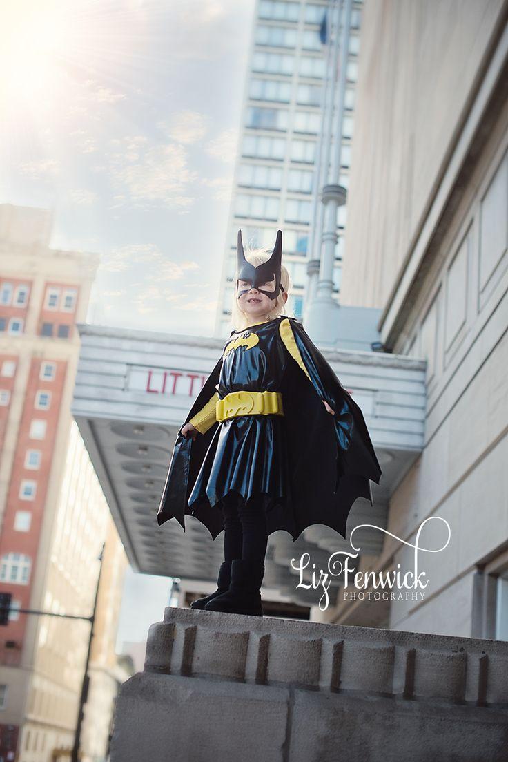 www.facebook.com/lizfenwickphotography superhero photo shoot