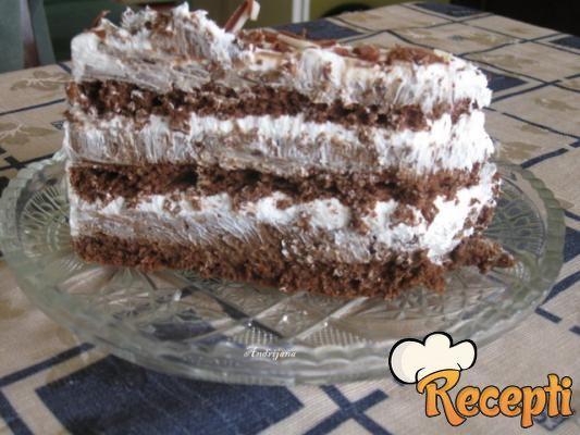 Najlepša čokoladna torta (2)