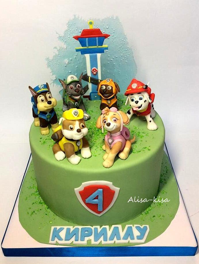 Cartoon Characters Birthdays : Birthday cakes with cartoon character image inspiration