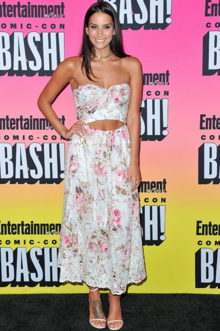 Pin for Later: Look Back on Génesis Rodriguez's Style Evolution
