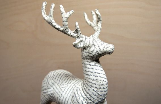 Fun Things To Do With Old Newspaper Ideas And Things To