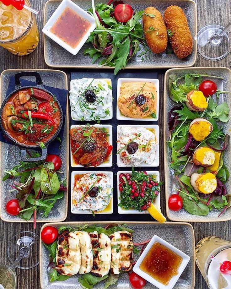 Sometimes eating out during the month of Ramadan can be difficult because Iftar is late in the evening.    Fear not because we've got a roundup of the best and yummiest places in London that have late openings, and offer special menus for you to get stuck into.