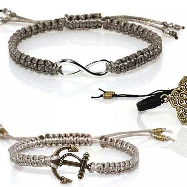 jewellry bracelet beautyful fashion Berlin makramee handmade