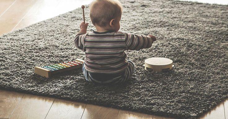 Warto śpiewać i muzykować z dzieckiem (nawet jeśli zupełnie nam to nie wychodzi...) - dziecisawazne.pl - naturalne rodzicielstwo