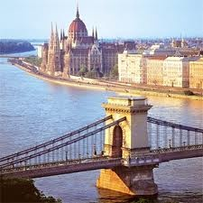Budapest - the beautiful Danube River...  most beautiful city I've ever seen!
